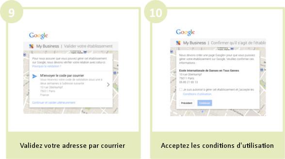Comment référencer ses activités sur Google Map