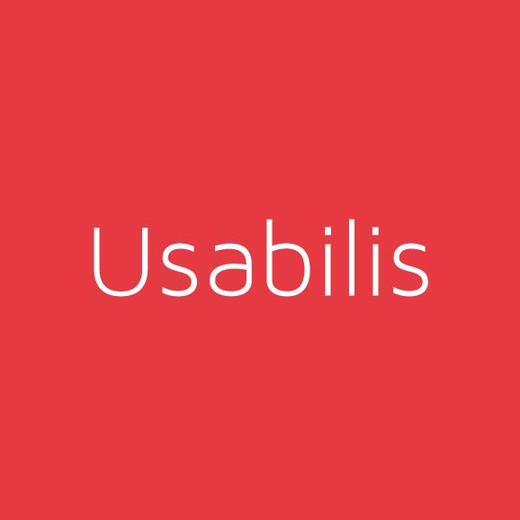 logo usabilis