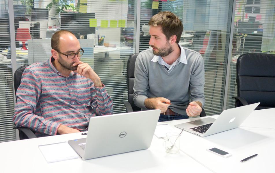 Agence UX Usabilis à Montrouge